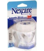 Nexcare Athletic Wrap 3 Inches X 5 Yards White