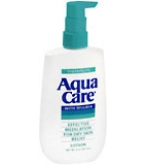 Aqua Care Lotion 8oz****OTC DISCONTINUED 3/4/14