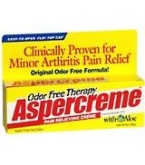 Aspercreme 3oz****OTC DISCONTINUED 3/4/14
