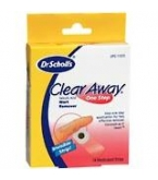 Scholl Clear Away 1 Step System Each