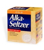 Alka-Seltzer Gold Tablet - 36