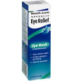 Bausch & Lomb Eye Wash Solution 4 oz