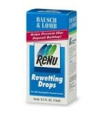 Renu Rewetting Drops .5oz