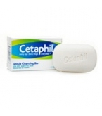 Cetaphil Gentle Cleansing Bar - 4.5oz