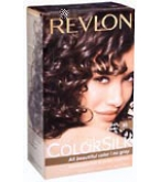 Colorsilk Hair Color 3N Dark Brown