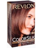 Colorsilk Hair Color 4A Medium Ash Brown