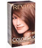 Colorsilk Hair Color 4N Medium Brown