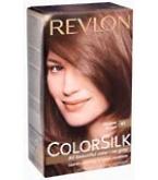 Colorsilk Hair Color 4N Medium Brown