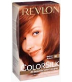 Colorsilk Hair Color 4R Medium Auburn