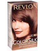Colorsilk Hair Color 5A Light Ash Brown