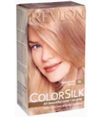 Colorsilk Hair Color 7A Medium Ash Blonde