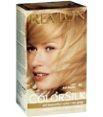 Colorsilk Hair Color 80 Light Ash Blonde