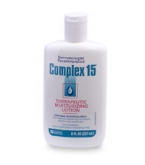 Complex 15 Hand And Body Lotion 8oz.