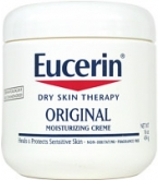 Eucerin Cream  4oz