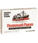 Fishermans Friend Original Extra Strength - 38 Drops