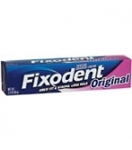Fixodent Original Cream 2.4oz****OTC DISCONTINUED 2/28/14