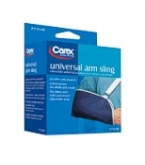 Arm Sling Universal P736-Carex****OTC DISCONTINUED 3/4/14