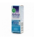 Refresh Lacri-Lube Lubricant Eye Ointment 3.5gm