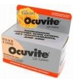 Ocuvite with LuteinTablet - 120