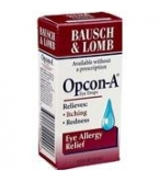 Opcon A Eye Drops .5oz