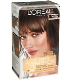 L'Oreal Superior Preference - 5A Medium Ash Brown