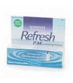 Refresh PM Sensitive Lubricant Eye Ointment - 3.5g Tube