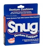 Snug Dental Cushions - 2