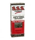 S.S.S. Tonic Liquid 10oz