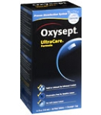 Oxysept UltraCare Formula 12 oz