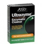 Ultrazyme Enzymatic Cleaner Tablet 20ct