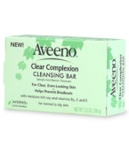 Aveeno Clear Complexion  Cleansing Bar - 3.5oz****OTC DISCONTINUED 2/28/14