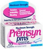 Premsyn Pms Caplet Maximum Strength 20 ct