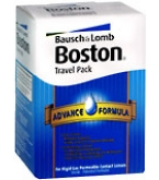 Boston Advance Comfort Formula Travel Pack 1 Each