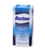 Boston Rewetting Drops 10ml