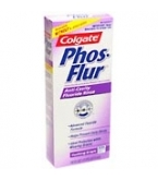Phos-Flur Gushing Grape Liquid 16 oz