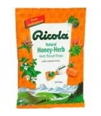 Ricola C Drop Honey Herb 24 ct****OTC DISCONTINUED 2/28/14