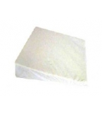Bed Wedge Foam Premium With Cover 12 Inch****OTC DISCONTINUED 3/5/14