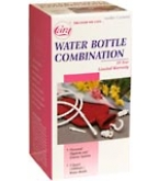 Cara Water Bottle Combination 1 Each