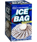 Cara Ice Bag 6 Inches No. 7