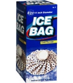 Cara Ice Bag 11 Inches No. 9