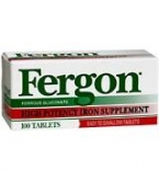 Fergon Tablet 100ct