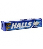 Halls Mentho-Lyptus Advanced Vapor Action Mentho-Lyptus 9ct/20Pack