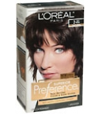 L'Oreal Superior Preference - 3 Soft Black
