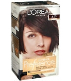 L'Oreal Superior Preference - 4 Dark Brown