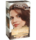 L'Oreal Superior Preference - 6 Light Brown
