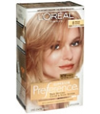 L'Oreal Superior Preference - 8 Medium Blonde