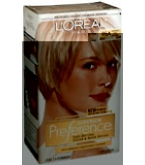 L'Oreal Superior Preference - 9-1/2A Lightest Ash Blonde