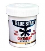 Blue Star Oint  2 oz.