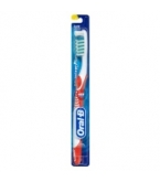 Oral B Advantage Plus Toothbrush Full 60 Medium Each