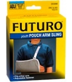 Futuro Pouch Arm Sling Youth One Size